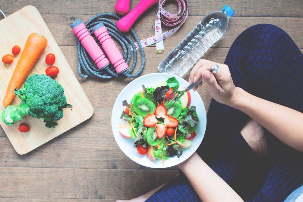 zogezond informatieavond voeding afvallen beweging leefstijl